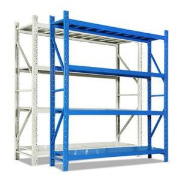 AS4084-2012 approved heavy duty boltless warehouse shelving