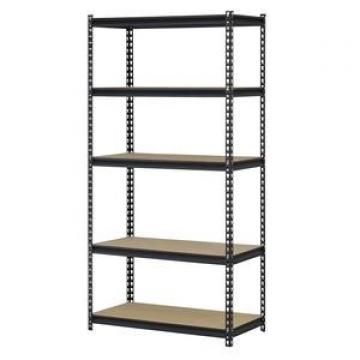 bottom price China supplier steel shelving units for garage