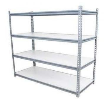 Industrial Warehouse Storage Stacking Racks & Shelves