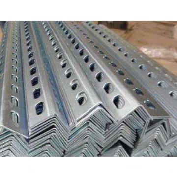 Cold Formed Equal Angle Steel Profile/Unequal Angle Steel Profile