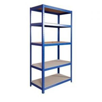 Chinese style heavy duty drive warehouse metal storage racking systems