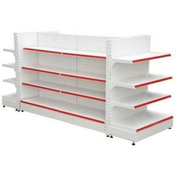supermarket store metal steel double sided Grocer gondolay shop shelving Display shelving