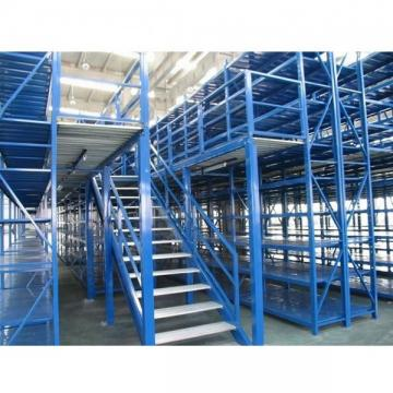 Multilayer Frame Household Metal Storage Rack for Warehouse Display Shelf