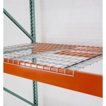 Heavy Duty Industrial Shelving Warehouse Ce Wire Mesh Storage Pallet Rack