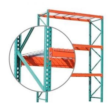 Powder coated vertical commercial cold storage steel cheap industry warehouse staking pallet tubular rack for storage