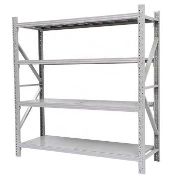 Heavy duty 5-tier garage shelves metal adjustable shelves unit 180x90x45cm